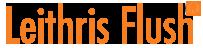 Leithris | Mtoilet Logo